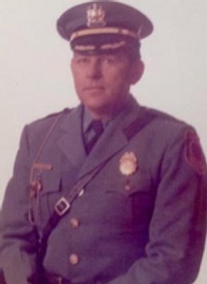 Photo of Leonard Visotski