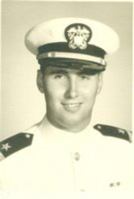 Photo of Edward Foley