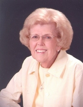 "Jeanette ""Jan"" Collier Newell"