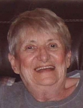 Margaret M. Mosher