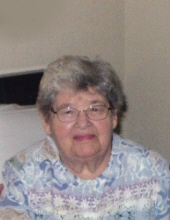 Shirley P. VanGilder Gettinger