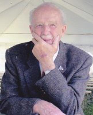 Photo of James Crichton