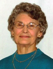Mary Anne Ingram