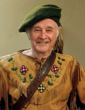 Dancing Bear (Roger Hendricks)