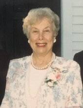 Phyllis Peterson