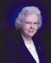 Hazel B. Johnson
