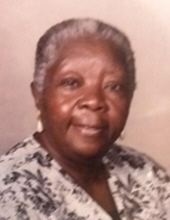 Willie  Bernice Sizemore