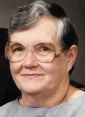 Photo of Mildred Boylan