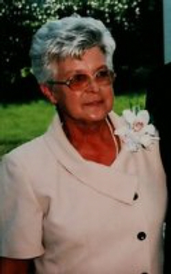 Photo of Janice Seymore