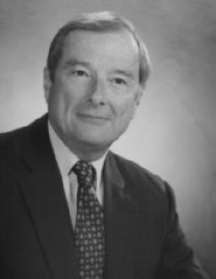 Photo of Paul Otto Gaddis