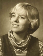Beverly M. Nicols