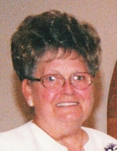 "Marilyn ""Pickle"" Elaine Fay"