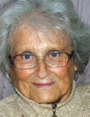 Margaret Nicolle