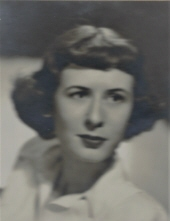 Margaret Gloria Goodwyn Little