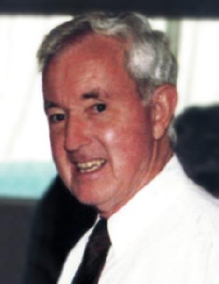 Photo of Harold Hooton