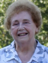 Shirley A. Preston