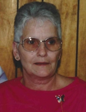 Mary A. Ritchey