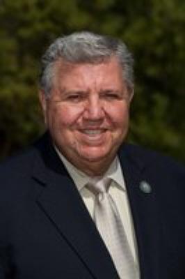 Photo of Anthony Bucco