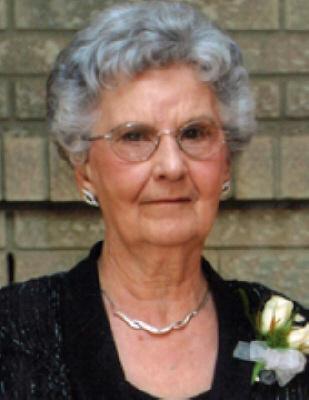 Photo of Rhoda Hughes