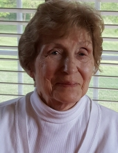 Shirley Mary Ganich