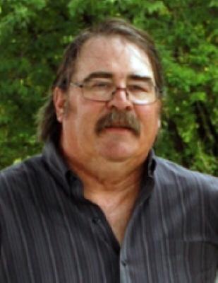 Photo of Richard Underwood