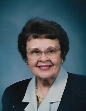 Twyla Bernice Wagaman