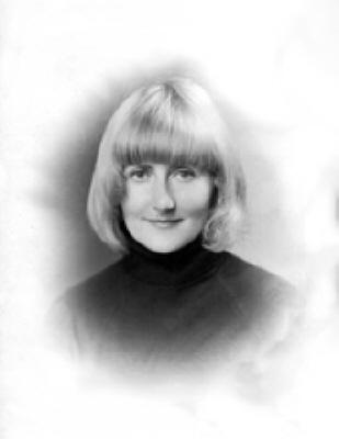 Photo of Suzanne Martin