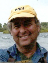 William H.  'Bill' Bauman