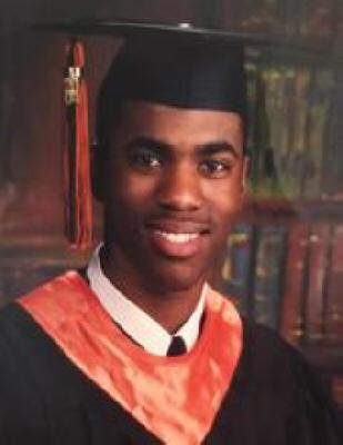 Photo of Quintin Johnson