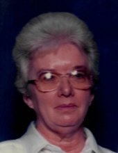 Shirley  Jean McKown Carpenter