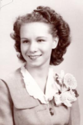 Photo of Jean Leonard