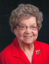 Gloria Phyllis (Hansey) Johnson