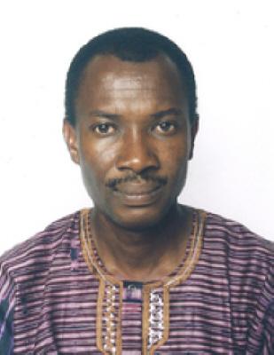 Photo of Olusanjo Onifade-Arisekola