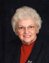 Janet  Marie  Rudy