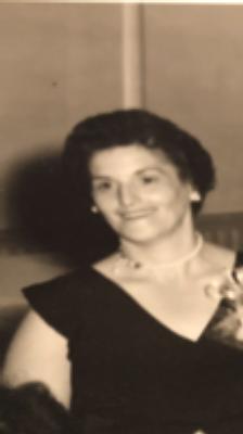 Photo of Lillian Pagliari