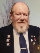 Robert (Red) Leroy Fisher
