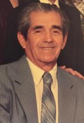 Photo of Jesus Villalobos