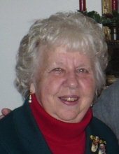 Shirley M. Graham
