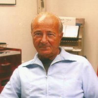 Photo of Carl Meleca