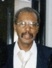 "Anderson D. ""Buddy"" Williams Jr."