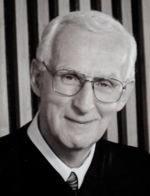 Honorable Judge Fred P. Anthony