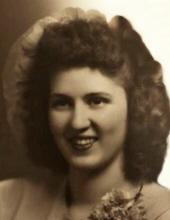 Eva Mae Byerley