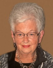 "Margaret ""Joan"" Bickett"