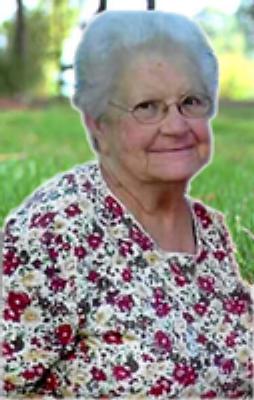 Photo of Shirley Hamblin