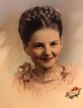 "Margaret N. ""Peggy"" Shockley"