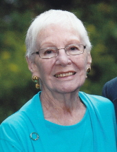 Marjorie E. Stacy
