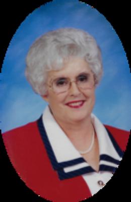 Photo of Shirley Overstreet