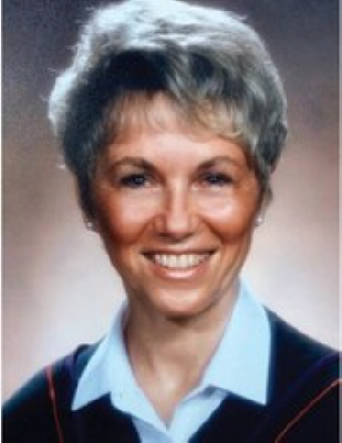 Sharon Cooke