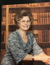 "Photo of Judith ""Judy"" Wells"