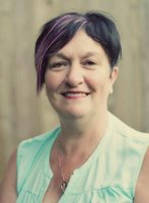 Photo of Georgene 'Gina' MacAulay, Gardiner Mines